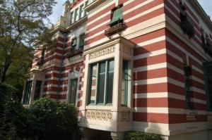 La Casa de Santa Teresa